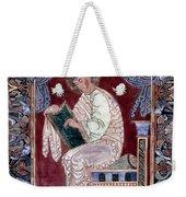 Saint Mark Weekender Tote Bag