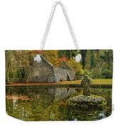Saint Patrick's Well Weekender Tote Bag