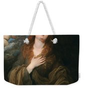Saint Rosalie Weekender Tote Bag