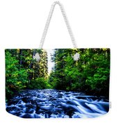Salt Creek Falls Weekender Tote Bag