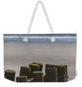 Salty Shores Weekender Tote Bag