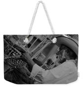 Salvadorean Handcrafter Weekender Tote Bag