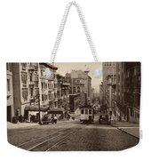 San Francisco 1945 Weekender Tote Bag