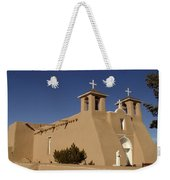 San Francisco De Asis Mission Church Weekender Tote Bag