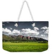 San Juan Mountains Of Colorado Weekender Tote Bag