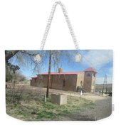 San Rafael Church Weekender Tote Bag