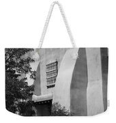 Santa Fe - Adobe Church Weekender Tote Bag