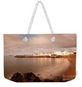 Sao Roque At Sunrise Weekender Tote Bag