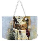 Sarah Winnemucca Weekender Tote Bag