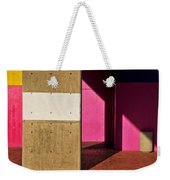 Satellite Weekender Tote Bag