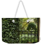 Savannah Gate Weekender Tote Bag