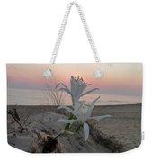 Summer Sea Lilies Weekender Tote Bag