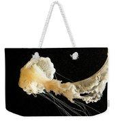 Sea Nettle Jellyfish Weekender Tote Bag