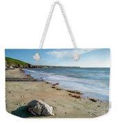 Seascape Wales Weekender Tote Bag