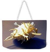 Seashell Spondylus Americanus Weekender Tote Bag