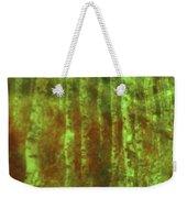 Secret Forest Weekender Tote Bag