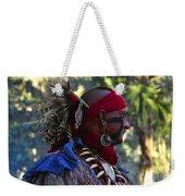 Seminole Warrior Weekender Tote Bag