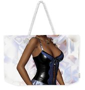 Sensual Feeling  Weekender Tote Bag