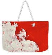 Shabby04 Weekender Tote Bag