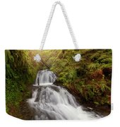Shepperd's Dell Falls Weekender Tote Bag