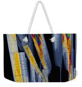 Sildenfil Nitrate, Polarized Lm Weekender Tote Bag