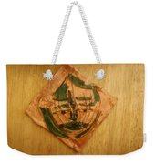 Simeon - Tile Weekender Tote Bag