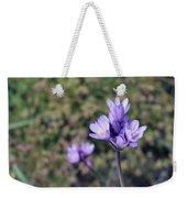 Simple Beauty Weekender Tote Bag