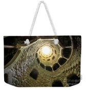 Sintra Architecture Background Weekender Tote Bag