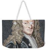 Sir Christopher Wren, Architect Weekender Tote Bag