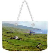 Skellig Ring - Ireland Weekender Tote Bag
