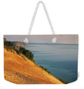 Sleeping Bear Dunes Weekender Tote Bag