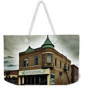 Small Town America Weekender Tote Bag