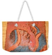 Smiles - Tile Weekender Tote Bag