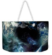 Song Of The Universe Weekender Tote Bag