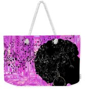 Sound Of Music Collection Weekender Tote Bag