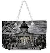 South Carolina State House Weekender Tote Bag