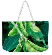 Soybeans Weekender Tote Bag