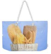 Spa Items Weekender Tote Bag