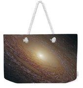 Spiral Galaxy Ngc 2841 Weekender Tote Bag