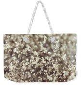 Spore Field Weekender Tote Bag