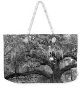 Sprawling Live Oak Weekender Tote Bag