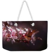 Spring Beauty- 2 Weekender Tote Bag