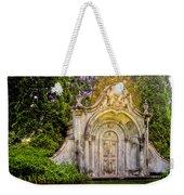 Spring Grove Mausoleum Weekender Tote Bag