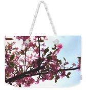 Spring Time Series Painting Weekender Tote Bag