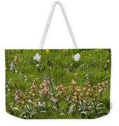 Springtime In South Africa Weekender Tote Bag