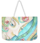 Sprite Of Kind Thoughts Weekender Tote Bag