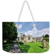 St Andrews Church Weekender Tote Bag