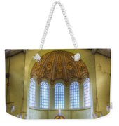 St George In The East Church London Weekender Tote Bag