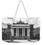 St. Mary's School - Raleigh, North Carolina Weekender Tote Bag
