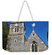 St Peters Marlow Weekender Tote Bag